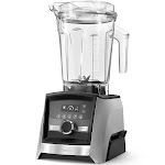 Vitamix Ascent A3500 Blender (Brushed Stainless)
