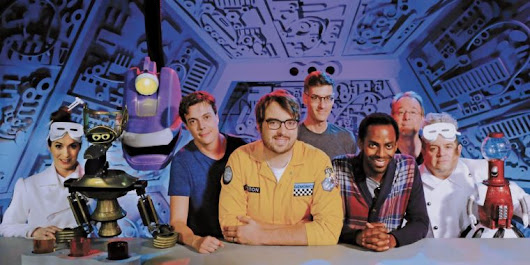 Mystery Science Theater 3000 reboot hits Netflix on April 14