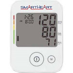 SmartHeart Blood Pressure Monitor