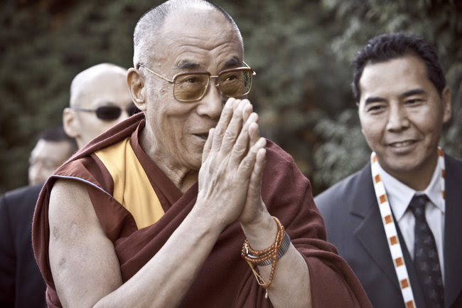115 Profound And Inspirational Dalai Lama Quotes Planet Of Success