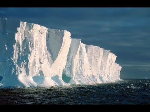 Mystery of Antarctica's Ice [Video] without Youtube Propaganda Statement