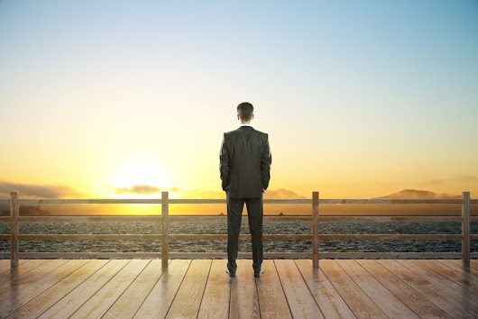 What Does the Sunset and Your Business Have in Common? - BizLeap