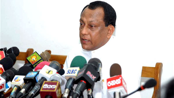 'PRESIDENT WILL EFFECT CHANGES IF NECESSARY'