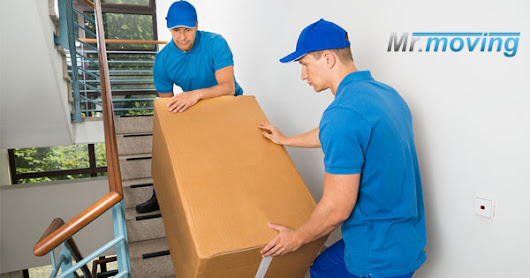 Richmond Hill Movers - GTA Moving - Best Toronto Movers