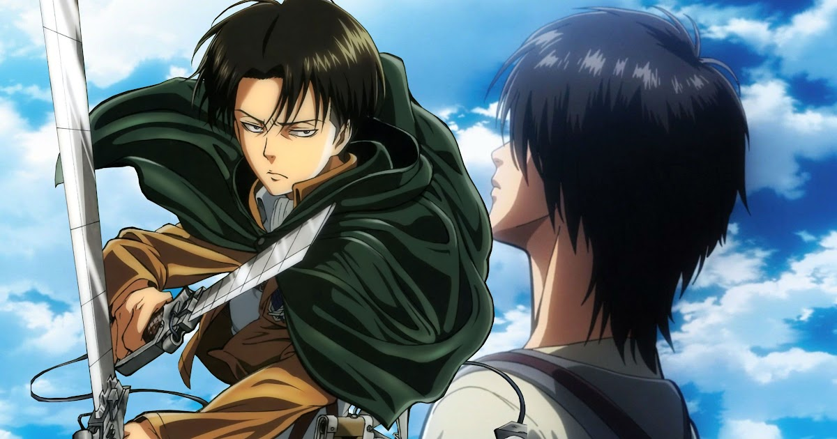 Images Of Watch Attack On Titan Season 3 Part 2 Episode 4