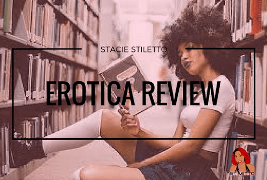 staciestiletto : I will review your erotic ebook for $5 on www.fiverr.com