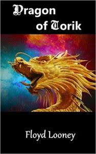 Dragon of Torik by Floyd Looney
