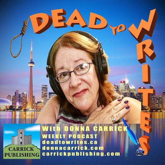 Dead to Writes by Dead to Writes on Apple Podcasts