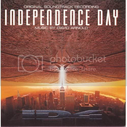 Independence Day Serie