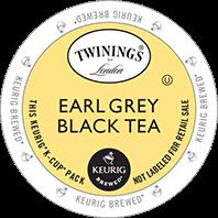 Keurig K-cup tea sale