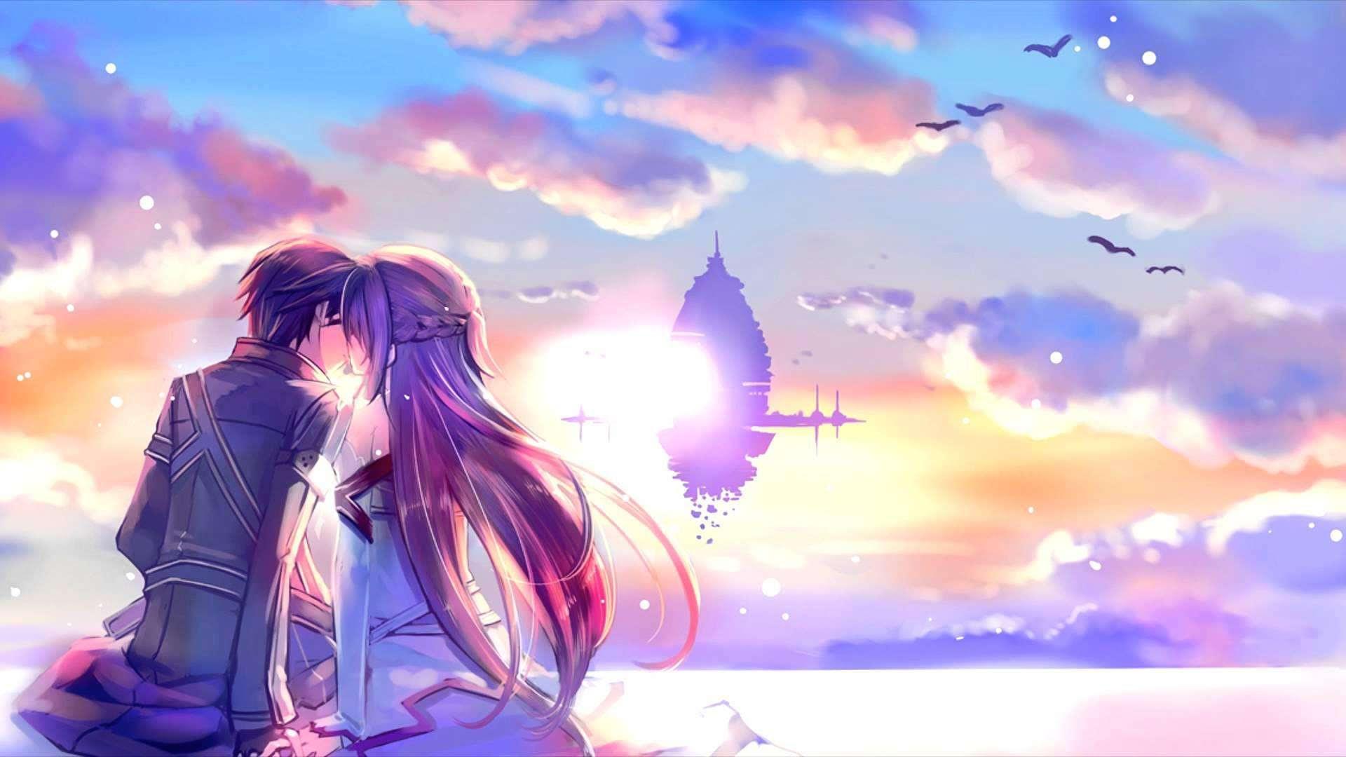 Download Free 1080p Anime Backgrounds  PixelsTalk.Net
