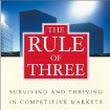 The Rule of Three - Book Reviews