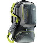 Deuter Transit 50 Backpack - Anthracite/Moss