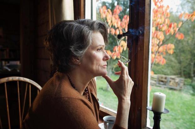Filme sobre Hannah Arendt destaca polêmico trabalho da pensadora alemã hannah arendt/Divulgação