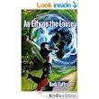 BOOK SPOTLIGHT: An Elfy On The Loose by #MFRWauthor @BarbCaffrey