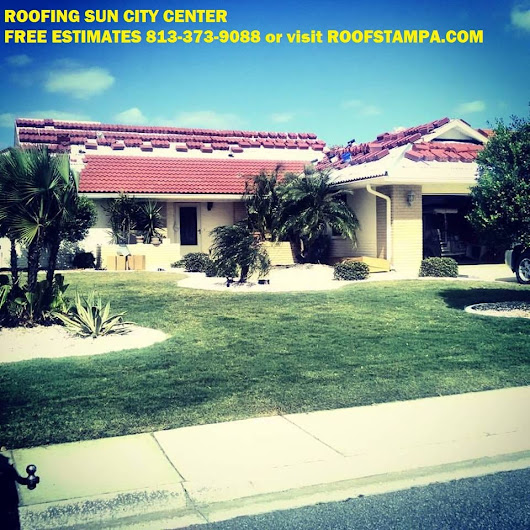 Roofing Sun City Center Florida | Roofing Contractors Tampa FL. | Code Engineered Systems, Inc.