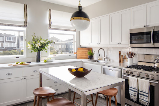 Top Kitchen Styles and Cabinet Features in Kitchen Remodels