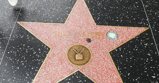 Bill Cosby's Star Will Stay On The Hollywood Walk of Fame