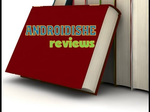 eReader Prestigio обзор от ANDROIDISHEreviews.