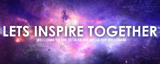 Ink Wells Co Design and Printing Company – Rep Program Details