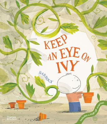 Cover image for Keep an Eye on Ivy
