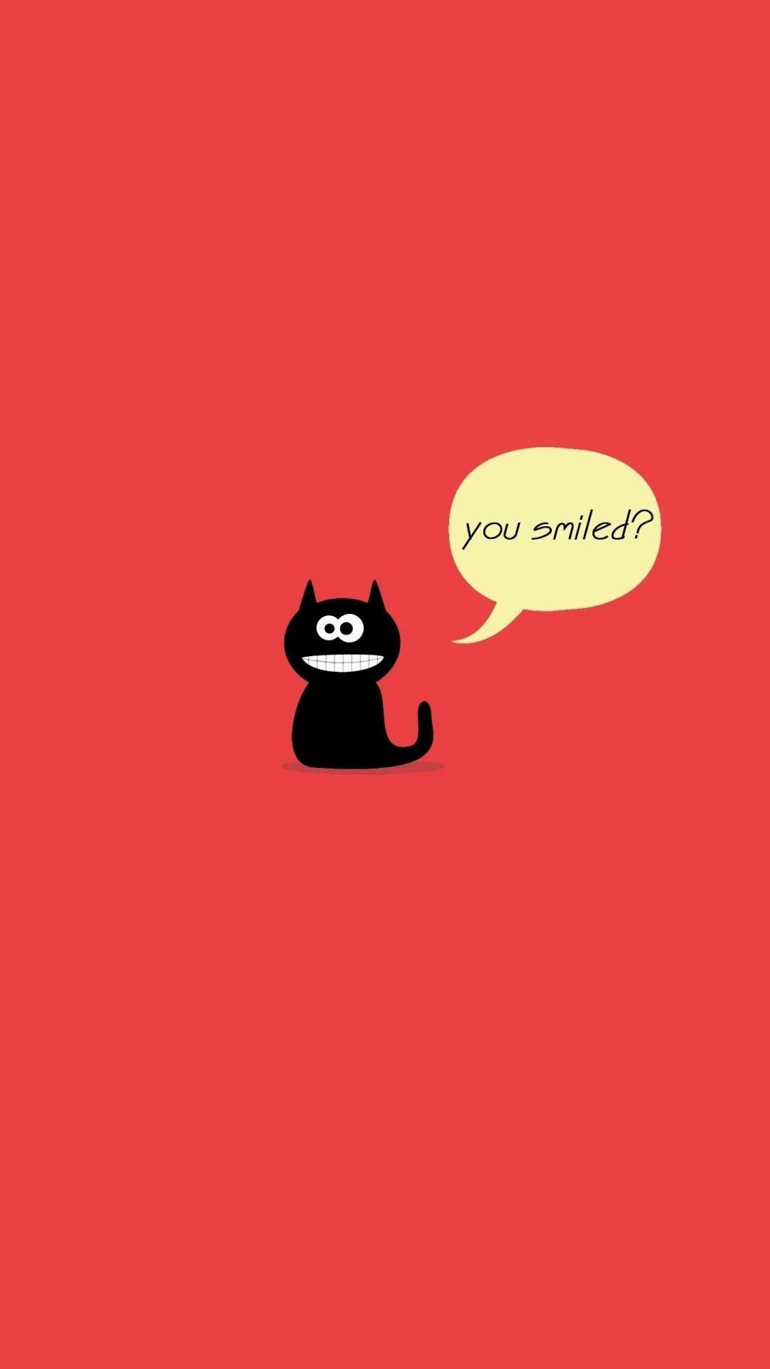 Cute Cat Cartoon Wallpaper Gambarku