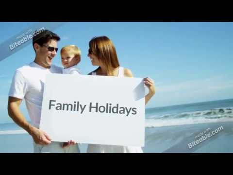 Introductory Video of Right India Holidays