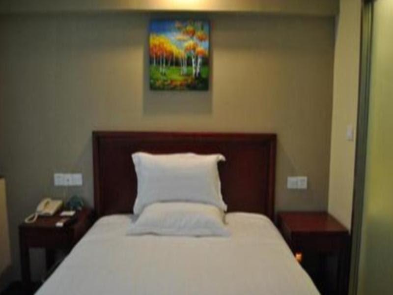 Discount GreenTree Inn Shanxi Taiyuan South Jianshe Road Express Hotel