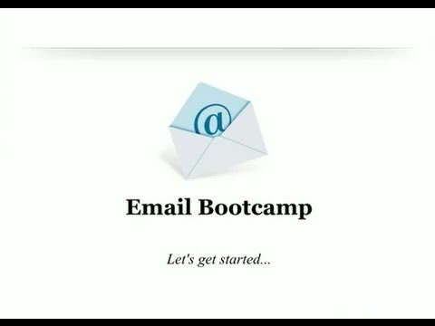 Mahi Raman: Examples of Good and Bad emails