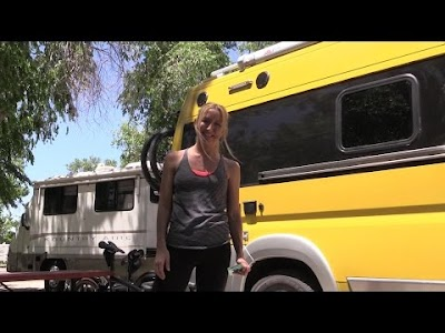The Fit RV Videos: Boot Camping Challenge Parts 1-4