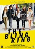 The Bling Ring Filmplakat