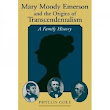 The Legacy of Mary Moody Emerson