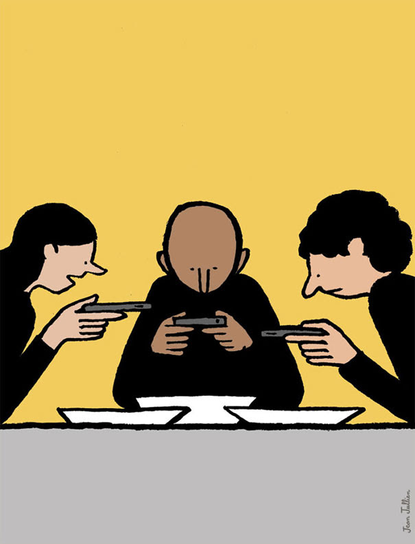 AD-Satirical-Illustrations-Show-Our-Addiction-To-Technology-52