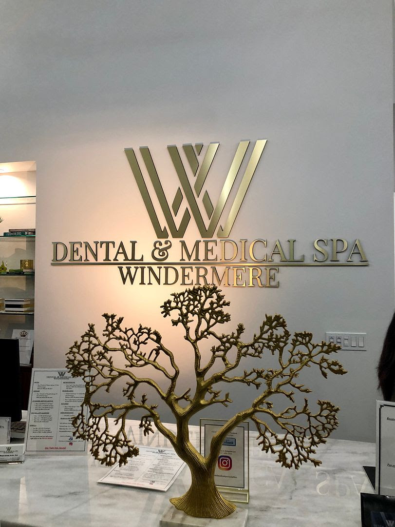 Dental & Medical Spa Windermere