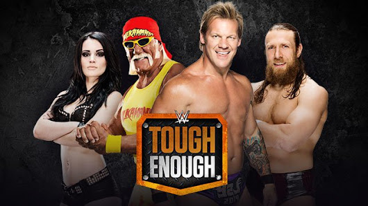 Smart Fan Zone: WWE Tough Enough - pierwsze wrażenie
