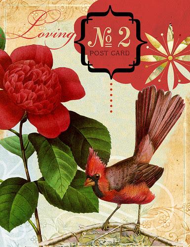 Postcard No. 2