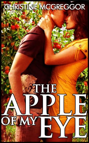 The Apple Of My Eye (Reach out to Me) by Christine McGreggor