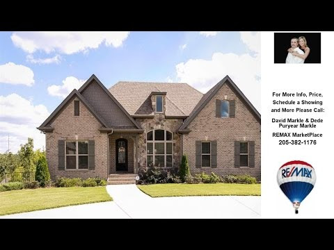 Trussville Home For Sale! New Improved Price!