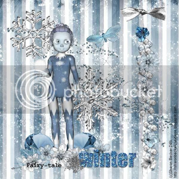 Fairy,Fantasy,Winter,Snow,Kids Tags