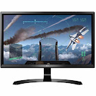 "LG 24UD58-B - 24"" IPS LED Monitor - 4K UltraHD - 16:9 - Black"