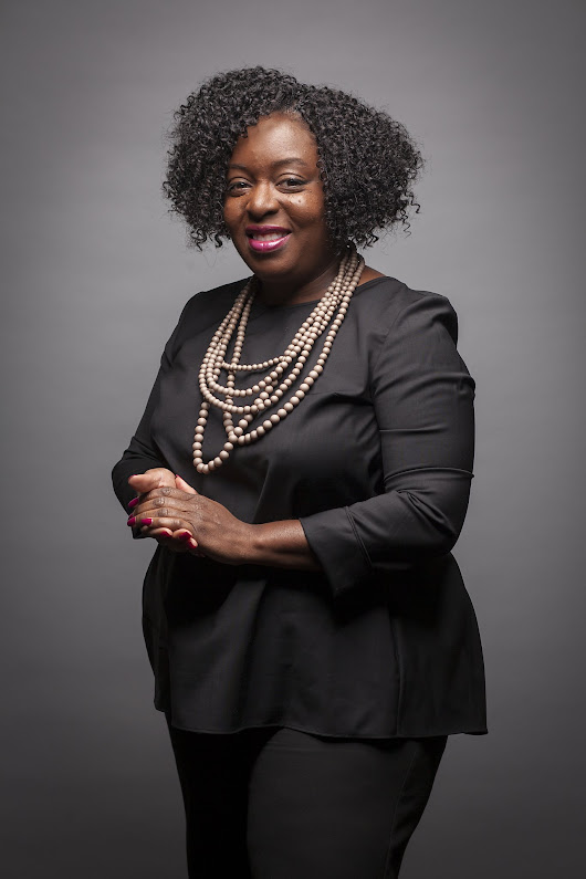 Kimberly Bryant, Black Girls Code founder, opens doors in tech
