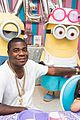 tracy morgans daughter celebrates birthday with minions 02