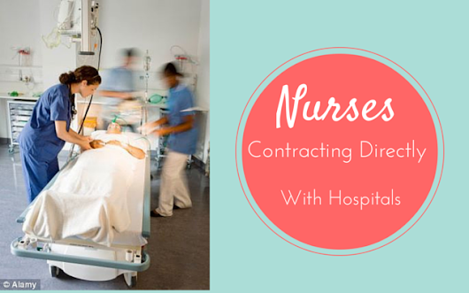 Starting Your Own Nurse Staffing Agency INS EPS 05 - Innovative Nurse