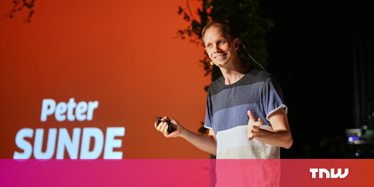 Pirate Bay founder: We've lost the internet, it's all about damage control now