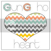 Gung Ho Heart