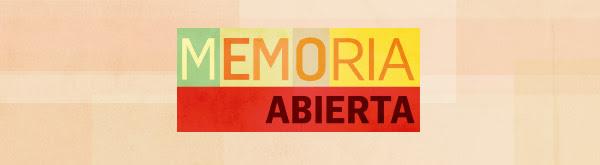 Memoria Abierta
