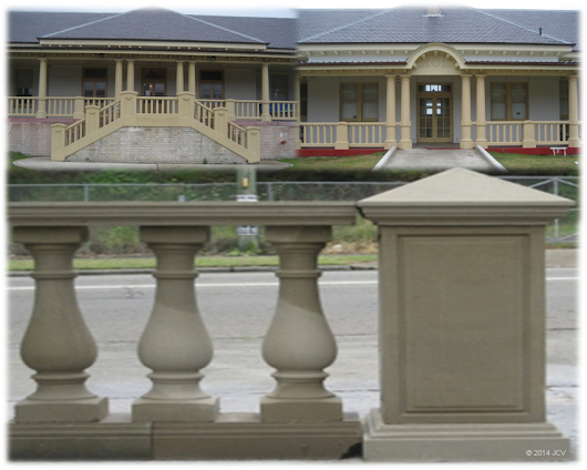 The Significance of Concrete Fencing and Balustrades