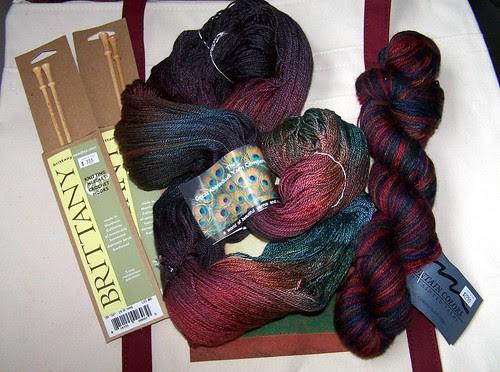 yarnneedles