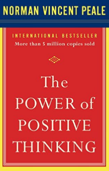 The Power Of Positive Thinking Quotes Ben Rosenfeld
