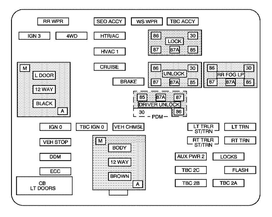 Hummer H2 Fuse Box Location Data Wiring Diagram Winner Agree A Winner Agree A Vivarelliauto It